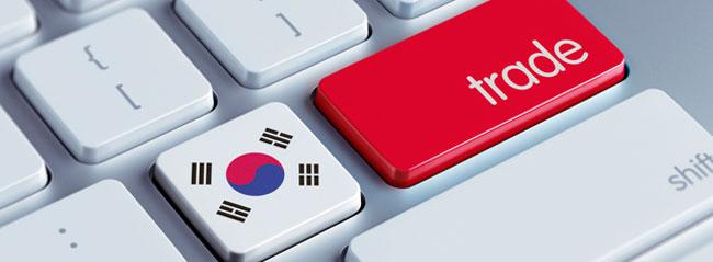 Corea B2B. Xtern